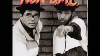 Run-DMC - Sucker MC's - 1984