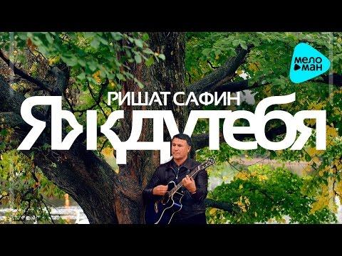 Ришат Сафин - Я жду тебя ( Official Audio 2016 )