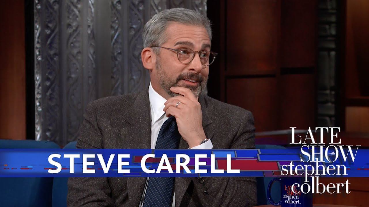 Steve Carell On Becoming Donald Rumsfeld thumbnail