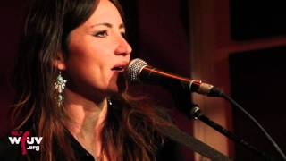"""KT Tunstall - """"Feel It All"""" (Live - WFUV at The Living Room)"""