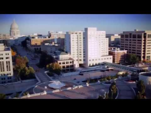 Visit Madison: Watch This Inspiring Video And Learn All About Why You  Should Visit Madison, WI! Book Your Stay With Red Roof.