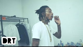 Wiz Khalifa - Kenny Powers (Music Video)