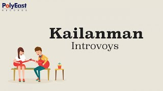 Introvoys - Kailanman - (Official Lyric)