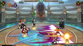 Gambar cover Pirate King - Playground Battle with Ace