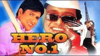 Hero No 1  Movie |  Govinda, Karishma Kapoor, Paresh Rawal, Shakti Kapoor