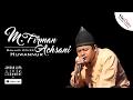 Download Lagu Huwannur - M Firman Achsani  'Ala Maak  Koplo Version Mp3 Free
