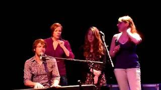 Jon McLaughlin - The Middle - 4/30/11