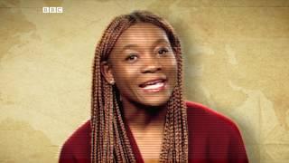 How did the transatlantic slave trade start? - BBC What's New?