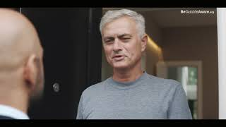Paddy Power Someone wins every day - Don't think you're special! Advert