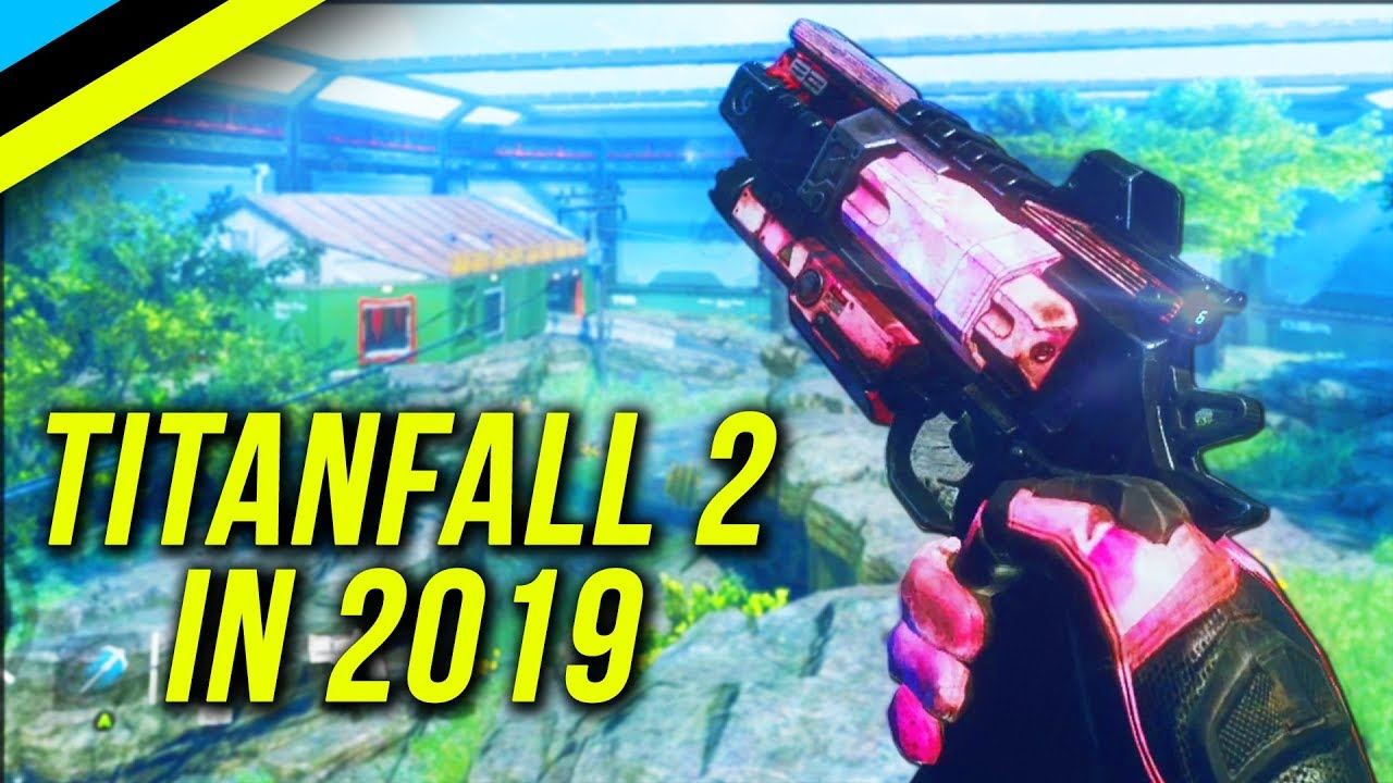 TITANFALL 2 Population Numbers Will Shock You