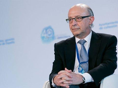 """Montoro: """"No se va a utilizar ni un solo euro público en el referéndum"""""""