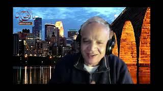 Joe Biden Won, Now What! a Conversation with Political Science Prof.David A Schultz.