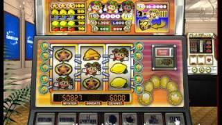 Jackpot 6000 - Winning The Jackpot