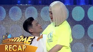 Funny and trending moments in KapareWho | It's Showtime Recap | March 09, 2019