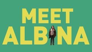 Meet Albina in 360° Virtual Reality