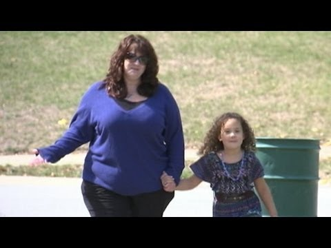 911 Call: Pre-School Girl, 4, Saves Mother's Life With 911 Call
