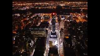 Caminita meets Freedom Williams - Party Time (The New York City by Night rmx)