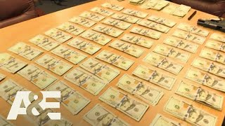 Live PD: Top 7 Biggest Money Busts   A&E