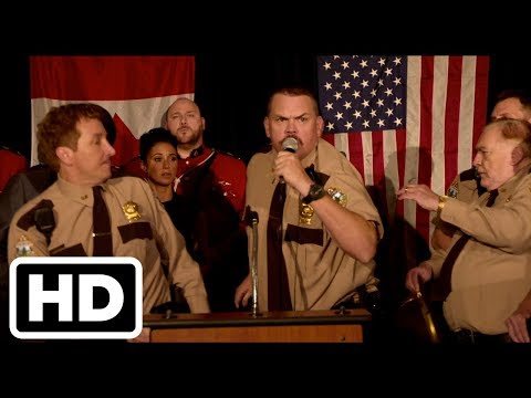 Super Troopers 2 Trailer of upcoming Hollywood movie