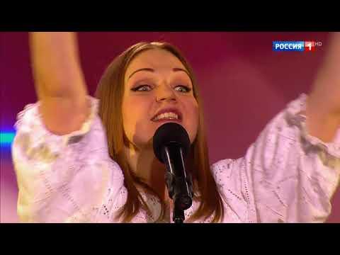 """Марина Девятова - """"Ойся, ты ойся"""""""