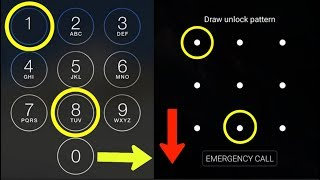 How to Unlock Android Pattern Pin Lock or Fingerprint Lock without losing data
