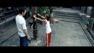 Trailer of The Karate Kid (2010)