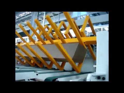 ¡Vea el Pre-Alimentador Automático de Impresión por Arriba WSA con Inversor Doble en acción!