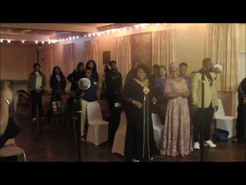 PPMUK Worship and Miracle Night 1st Nov 2019