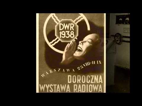 Wiwat Polskie Radio- Wacław Suchocki!  PR 90th anniversary