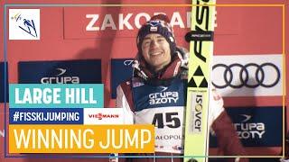 Film do artykułu: Skoki narciarskie dziś 2020...