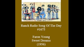 1675 Faron Young - Sweet Dreams