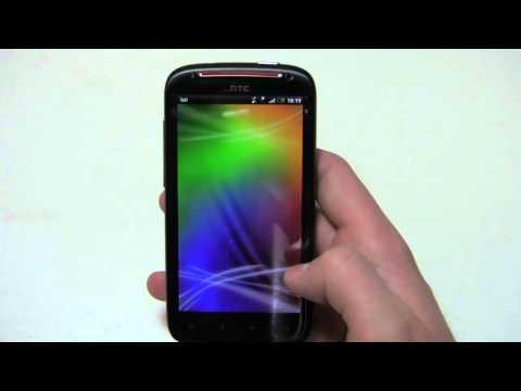 HTC Sensation XE Review Part 1