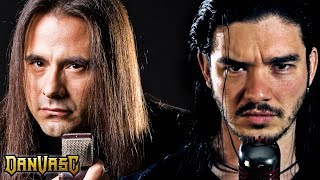 """ANDRÉ MATOS Tribute 