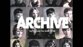 Archive - Finding it so hard (1/2)
