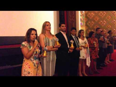 Clique para ver o vídeo: Troféu Monique Rodrigues - 4ª Semana Nordestina da Visibilidade Trans