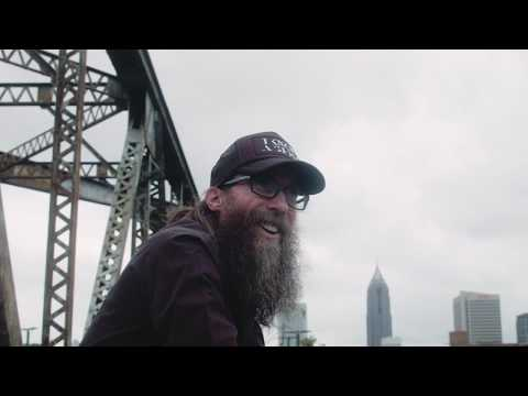 I Know A Ghost (Album Story) - Crowder
