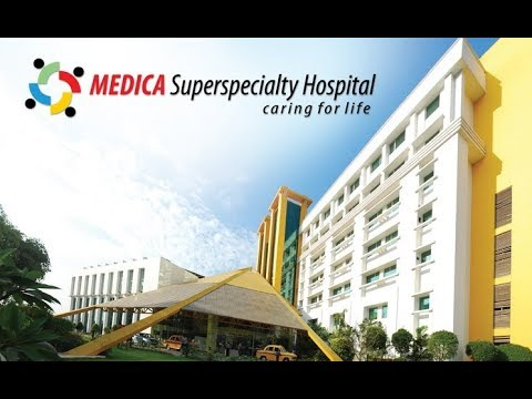 Best Hospital Kolkata | Medica Superspecialty Hospital