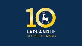 Want a sneak peek of what's in store at LaplandUK