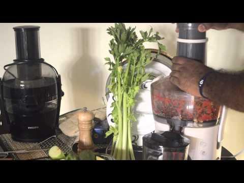 Video The Best Healthiest Juice Recipe