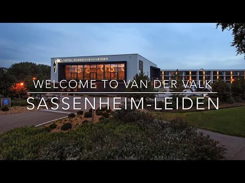 Hotel Van der Valk Sassenheim