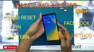 samsung a7 2018 hard reset not working - ฟรีวิดีโอออนไลน์ - ดูทีวี
