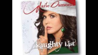 Christmas Song Naughty List By Marie Osmond