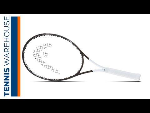 Head Graphene 360 Speed Pro Tennis Racquet Review