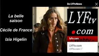 Le Film La Belle Saison (bande Annonce) LYFtvNews Http://bit.ly/ytlyftv
