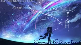 Nightcore ~ Das Mädchen Und Die Liebe