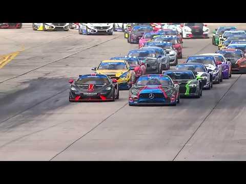 2019 Sebring HLTS, IMSA Michelin Pilot SC