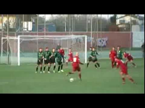 Preview video MAERNE- ALBIGNASEGO 1-0 (01.12.2013)