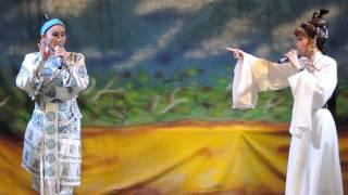 2015.01.07春美歌劇團~陰陽界 17(郭春美+簡嘉誼)