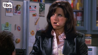 Marry Me | Seinfeld | TBS