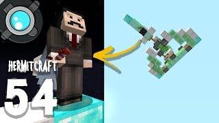 HermitCraft 6: 54 | A bird? A Plane? A MUMBO-JET!